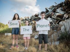 Activism in teens teen talk Honeykids Asia Singapore