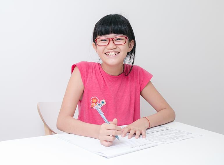 Write Edge June Holiday English Workshops