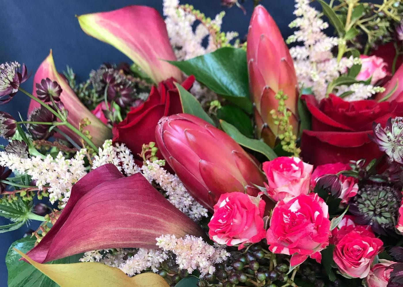 Mirage Flowers | best florists in singapore