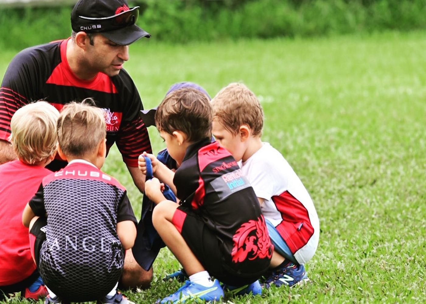rugby classes for kids in singapore tanglin rugby club