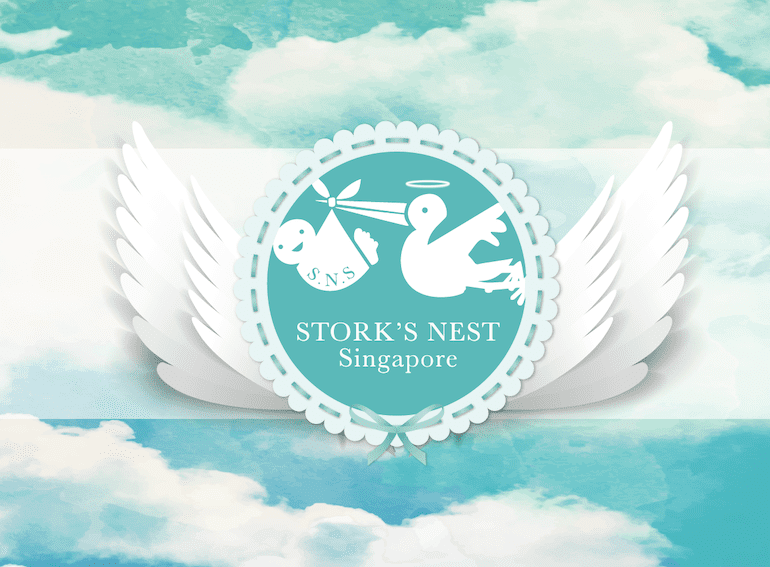 Jani Combrink Storks Nest Singapore