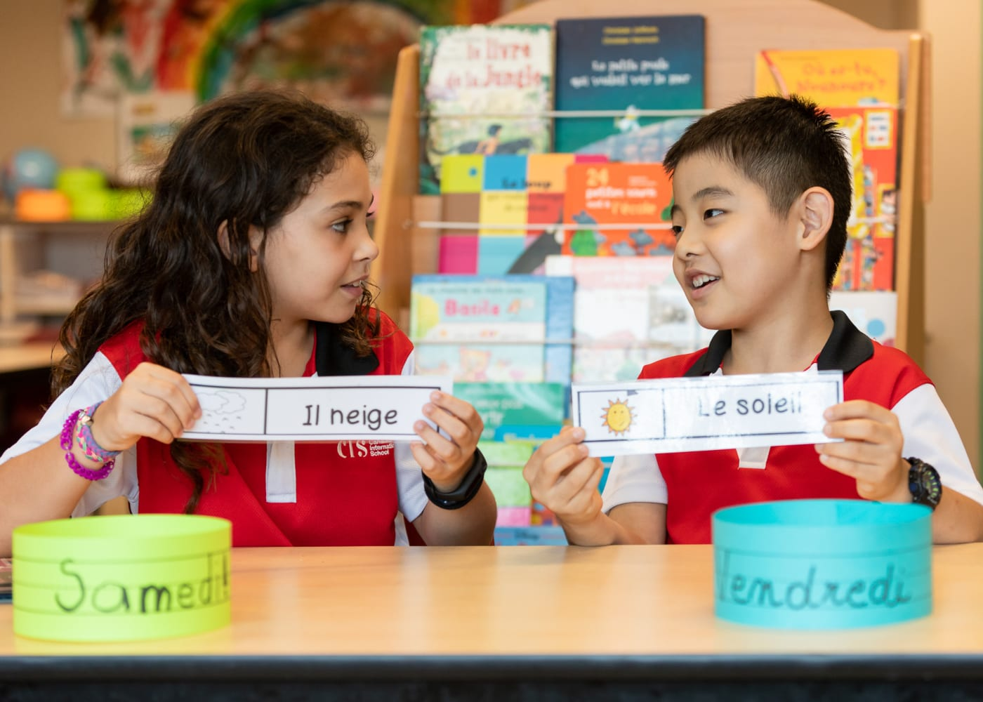 home language programs