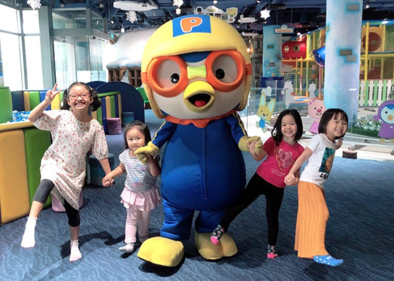What's on for kids in Singapore this week? 24 June 2019