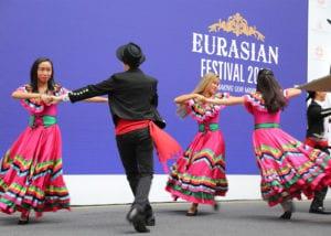 Eurasian Festival 2019