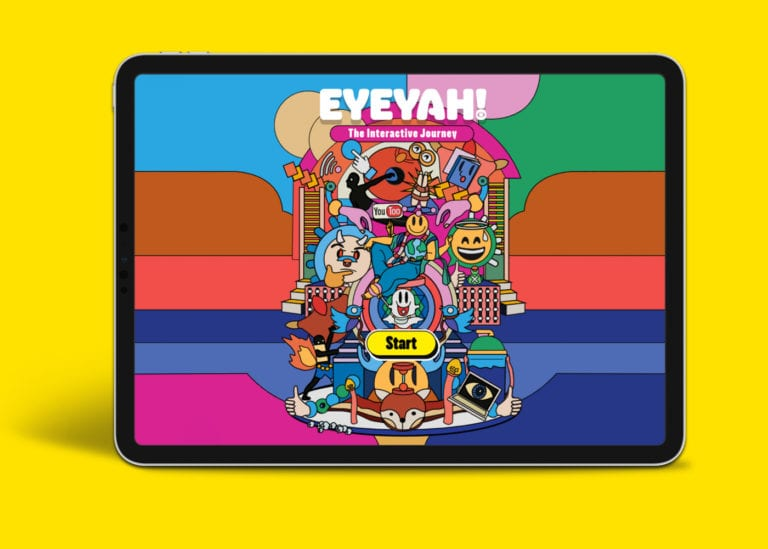 Find of the week: Eyeyah's new app teaches kids about internet safety