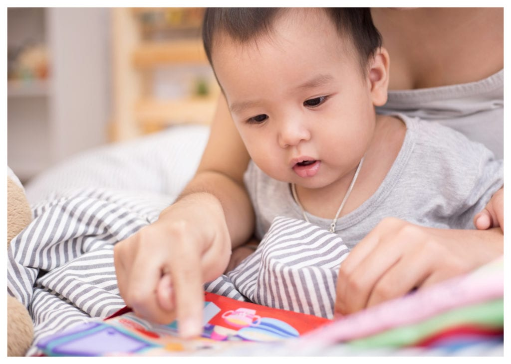 interactive books for babies
