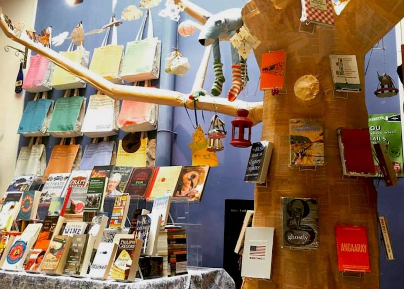 best bookstore for kids