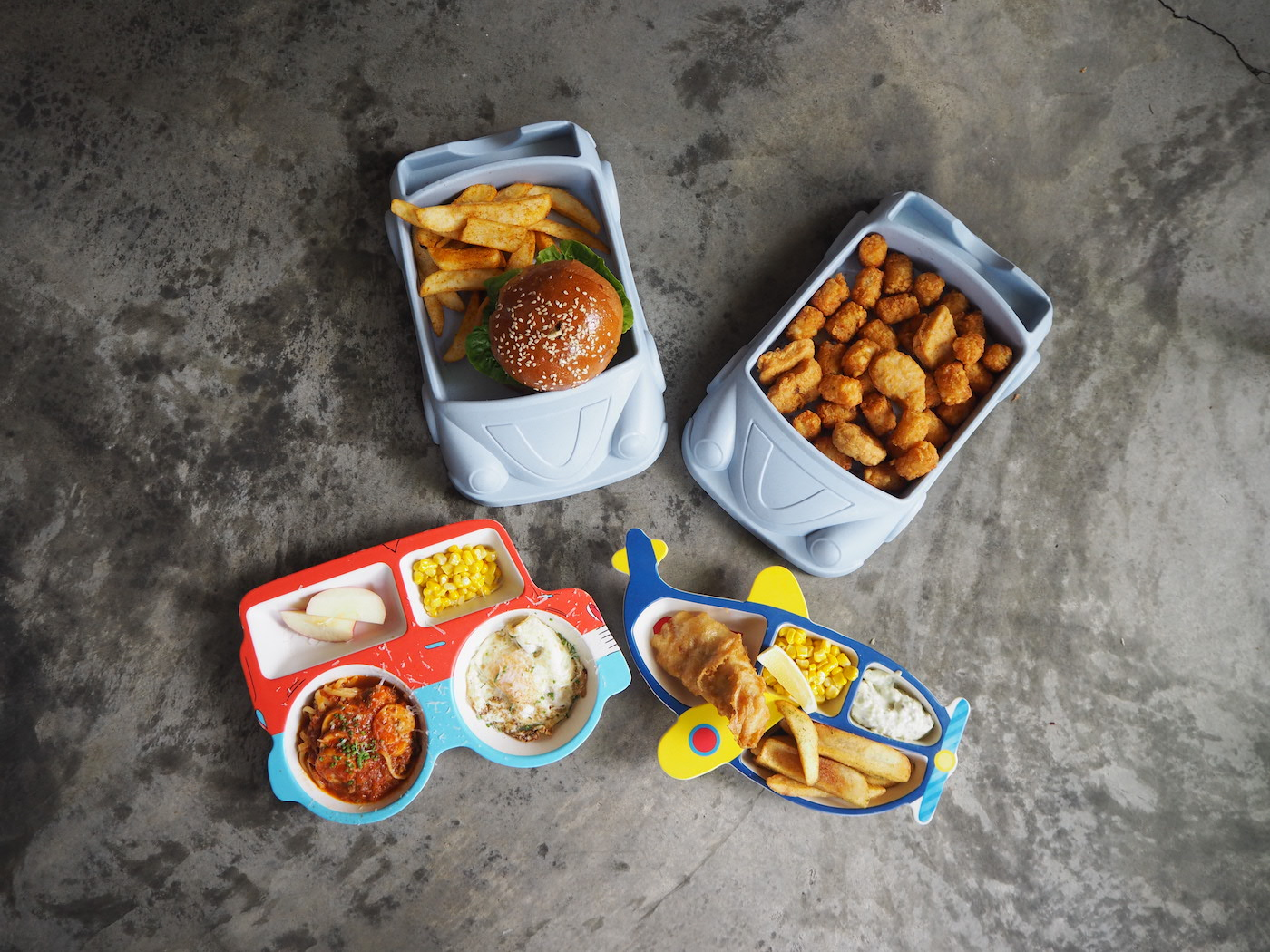 kid friendly dining in singapore the coastal settlement family restaurants