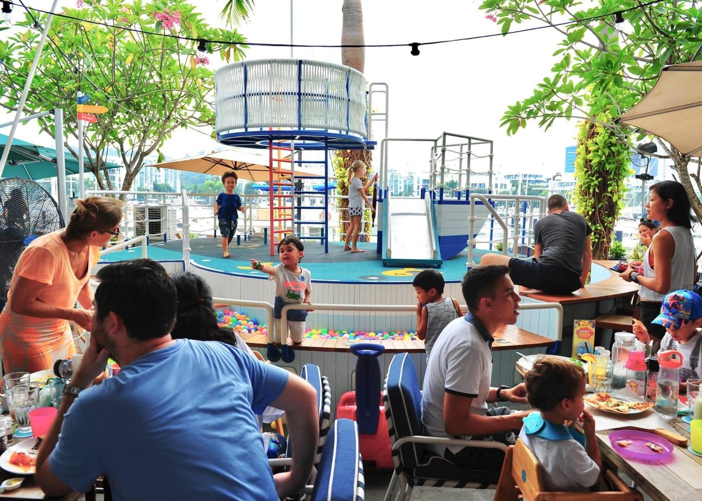 kids eat free deals bayswater kitchen keppel bay