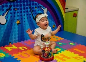 Plaza Singapura: PS BabyStar Photo Contest