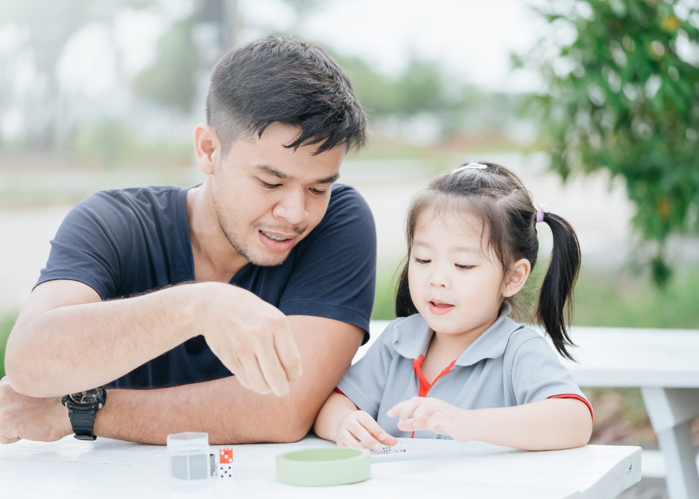 Fostering in Singapore: How to support children in need