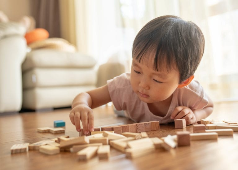 Eco-friendly toys for toddlers: we found some of the best recycled and wooden toys for a greener playtime