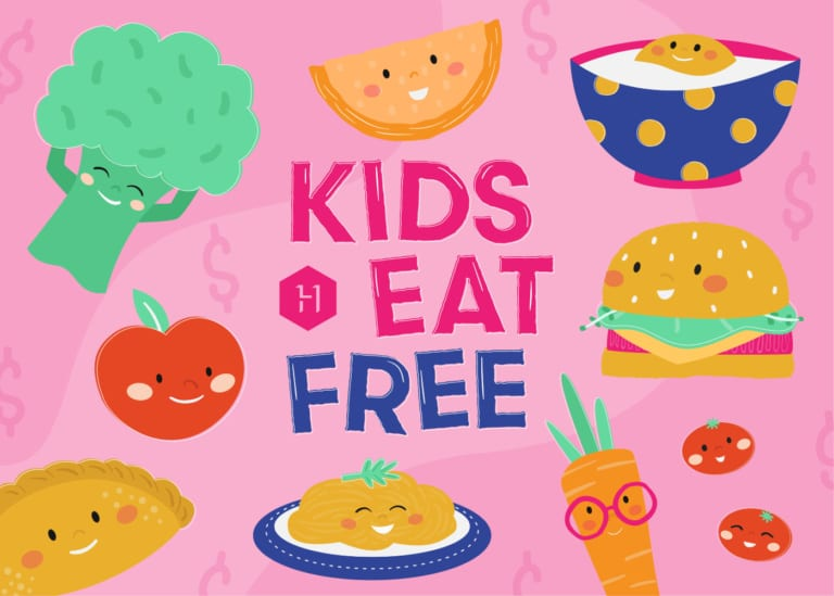 Kids eat free: our pick of the best family-friendly restaurant meal deals in Singapore