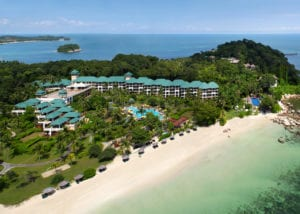 Angsana Bintan: Beach resort a 45-minute ferry ride away from Singapore