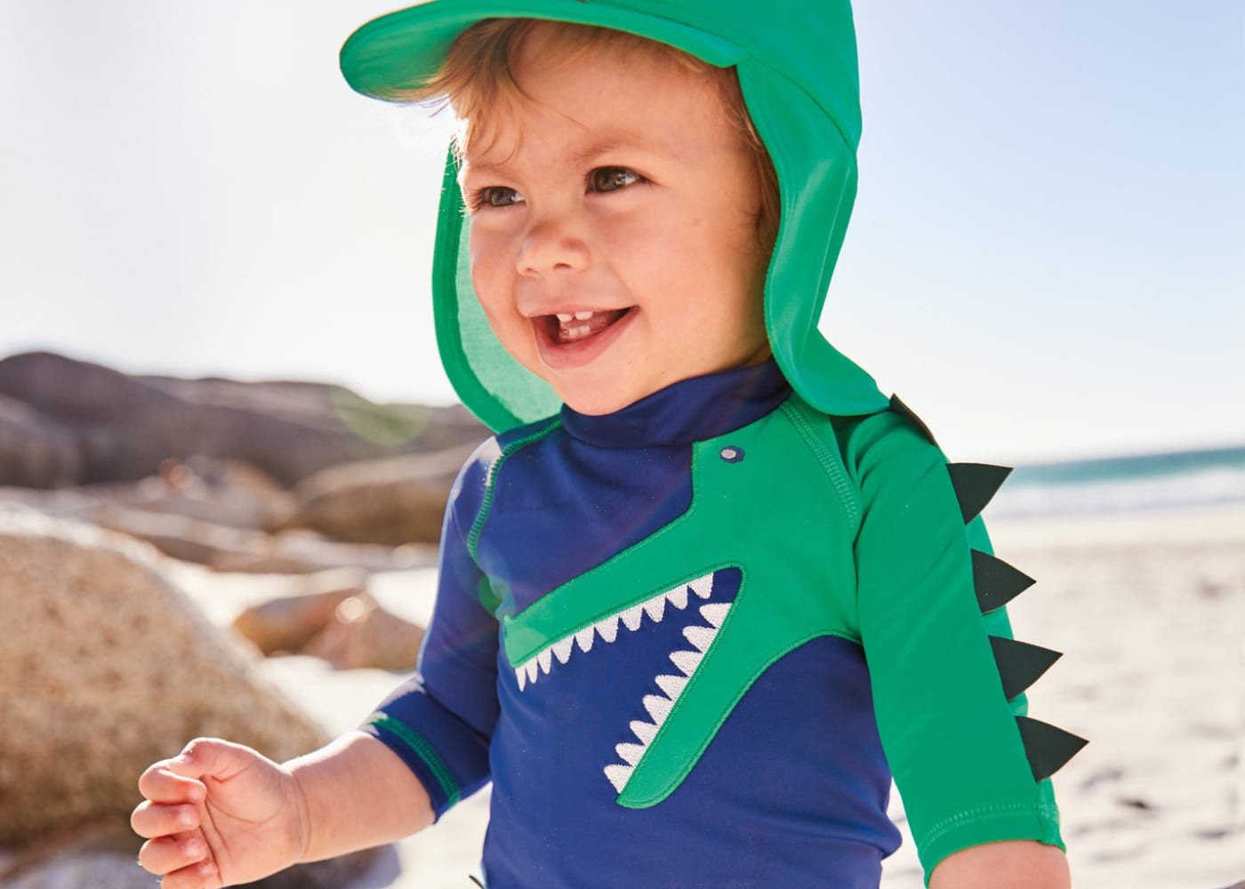 Pure dino-mite! We've rounded up the most roar-some finds for your little dinosaur fans