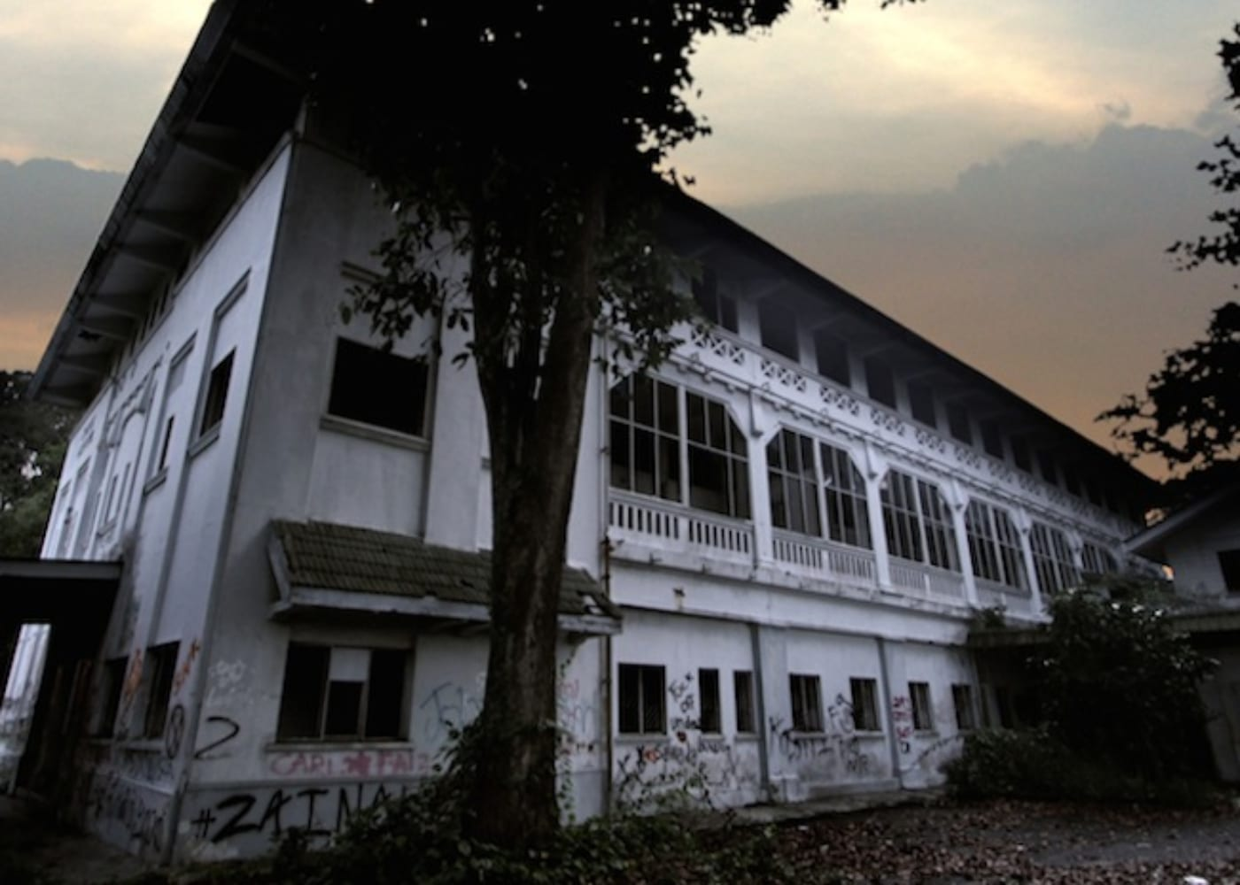 I ain't afraid of no ghost! Get spooked by visiting the seven most haunted places in Singapore