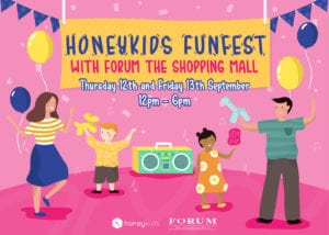 funfest honeykids asia forum