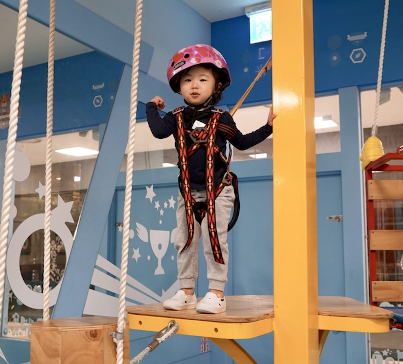 Kid-friendly things to do in Seoul: Champion Kids Cafe