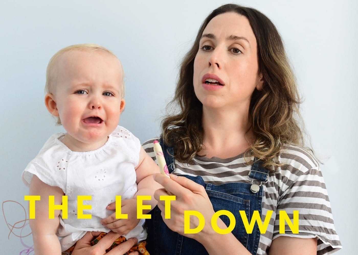 TV shows about parenting The Letdown