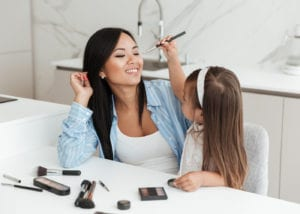 The lazy mum's guide to beauty and make-up