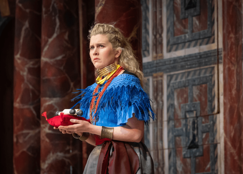 Shakespeare's Globe 2019