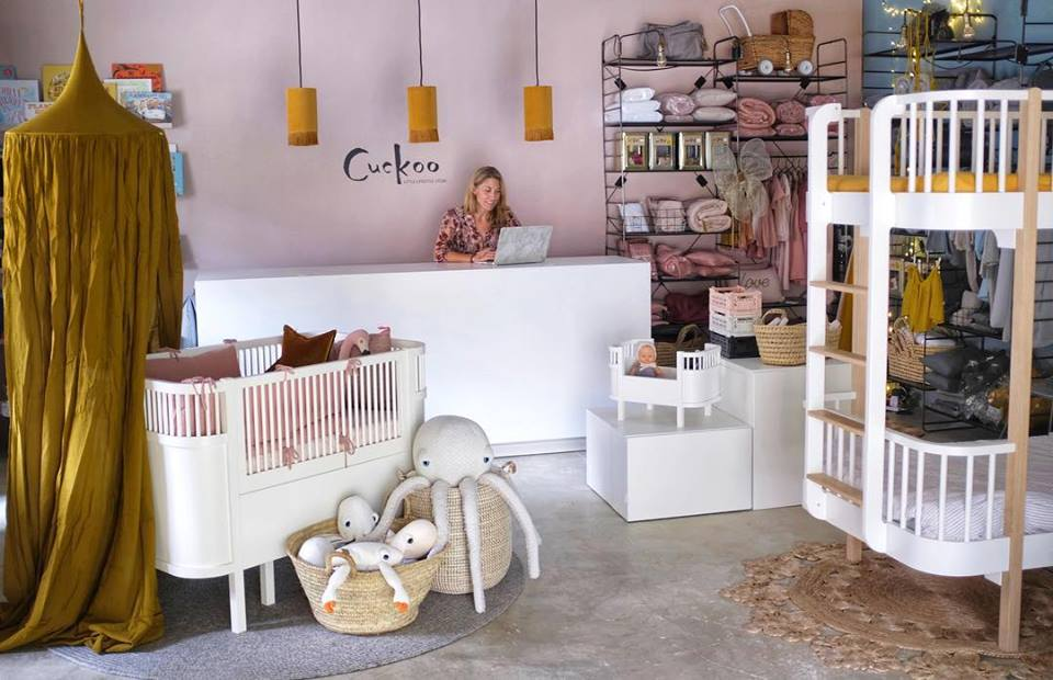 Cuckoo Little Lifestyle | Where to eat, shop and play in Dempsey Hill