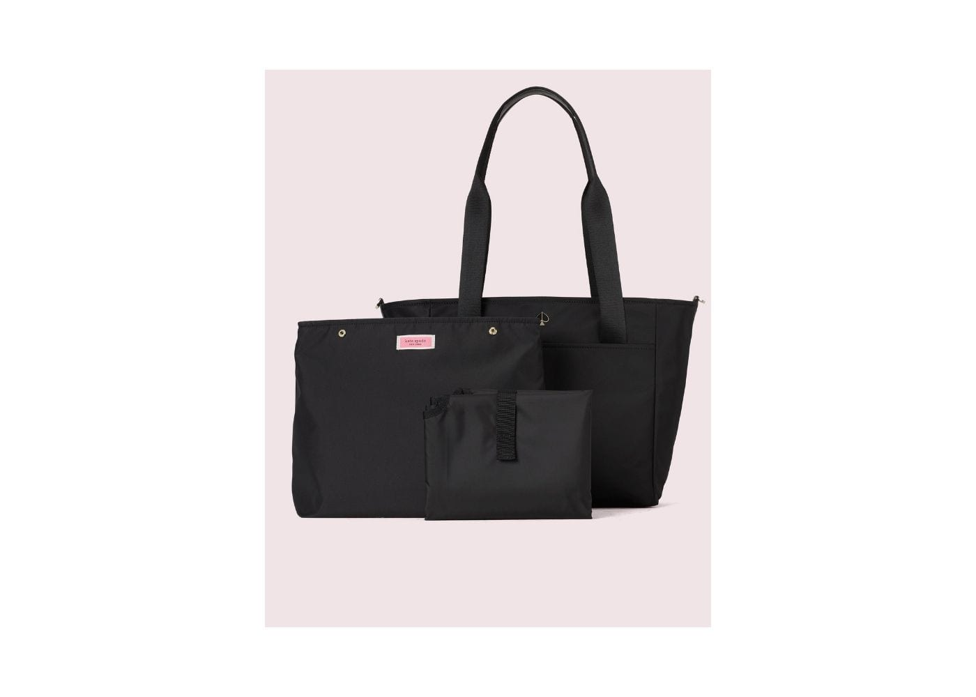 Stylish Diaper Bags: Kate Spade New York Taylor Tote