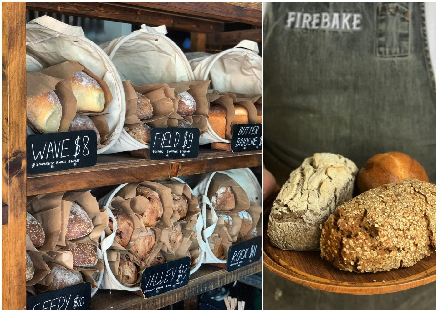Firebake | best bakeries in Singapore