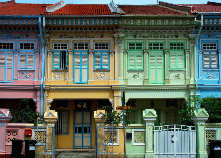 HoneyKids Asia's neighbourhood guide to Joo Chiat and Katong