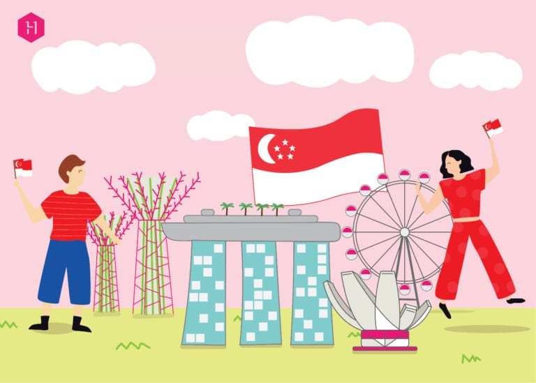 National Day 2020 celebrations: 55 things to do in Singapore with the kids