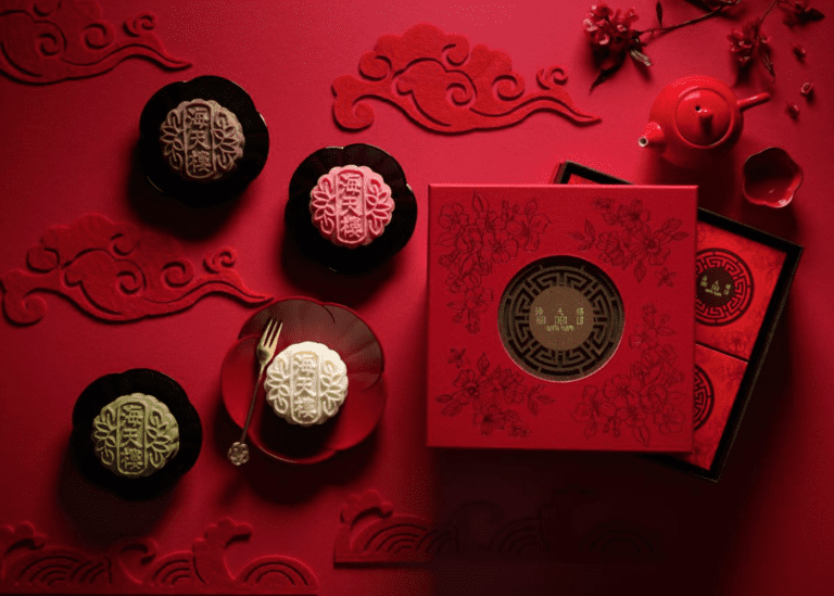 UPDATED: Must-try mooncakes in Singapore for Mid-Autumn festival