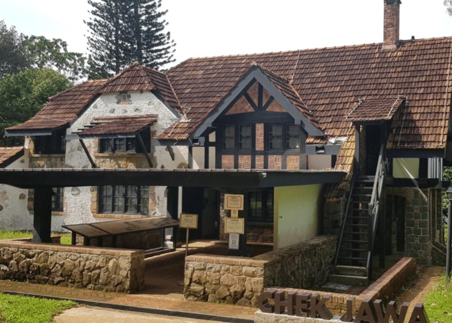 chek jawa house no1