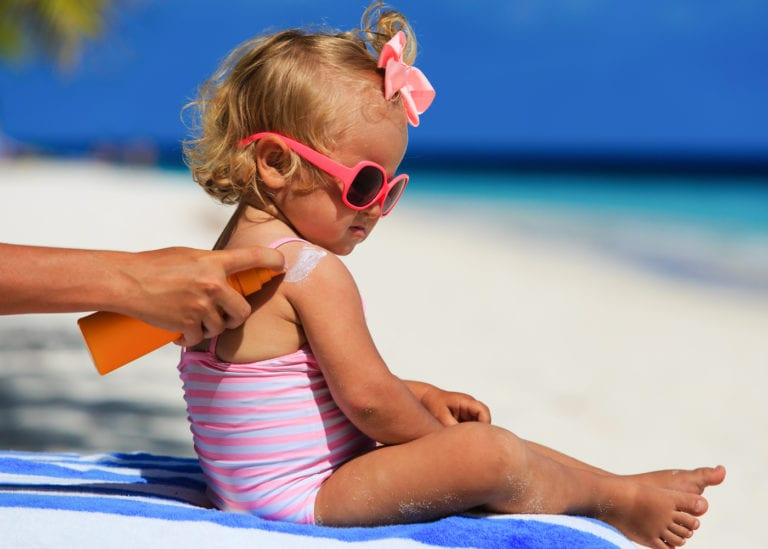 Staying sun smart: What you need to know about SPF, sunscreen and sunblock