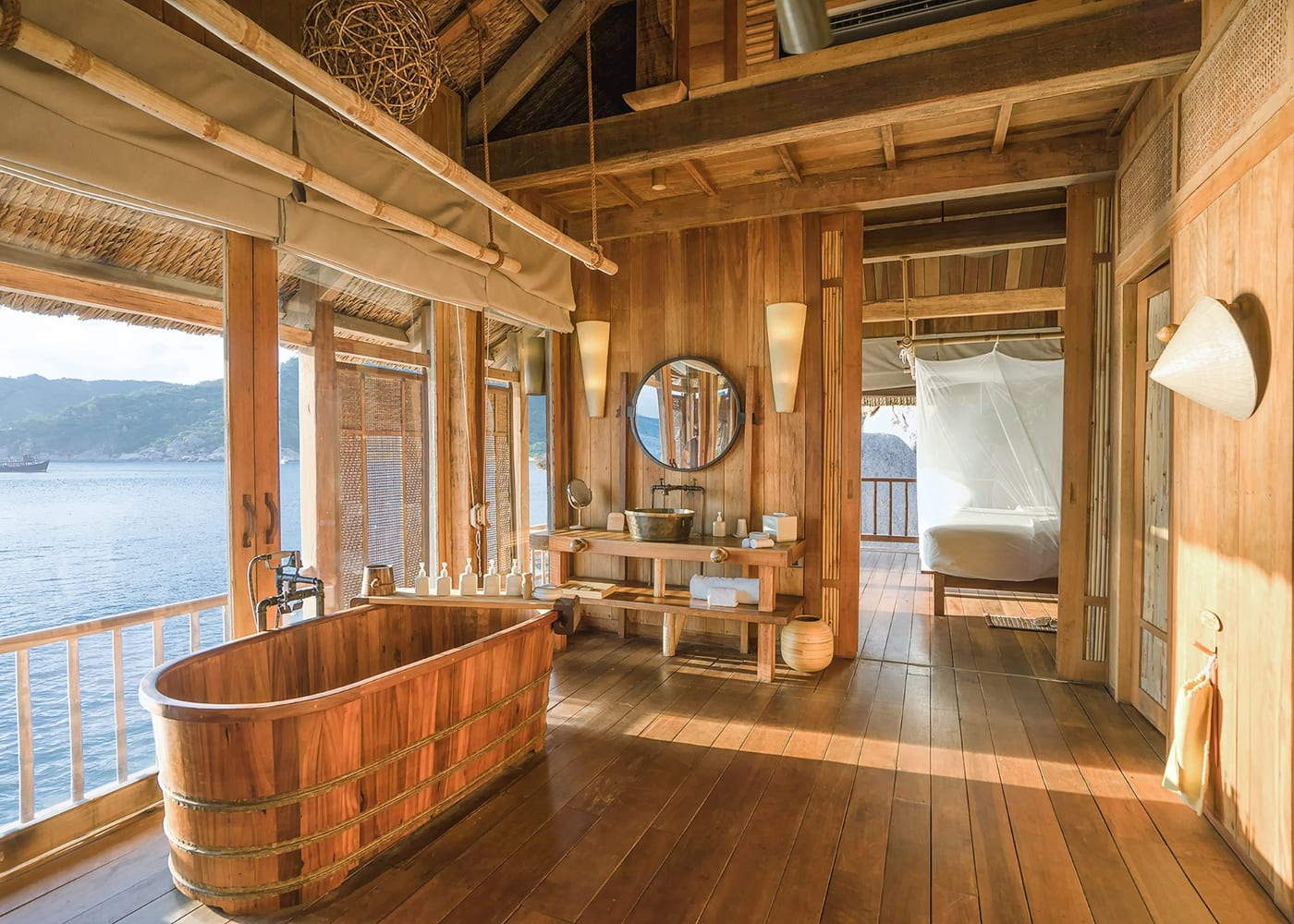 Six Senses Ninh Van Bay, Vietnam| Family-friendly luxury hotels in Asia