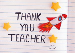 teachers day thank you