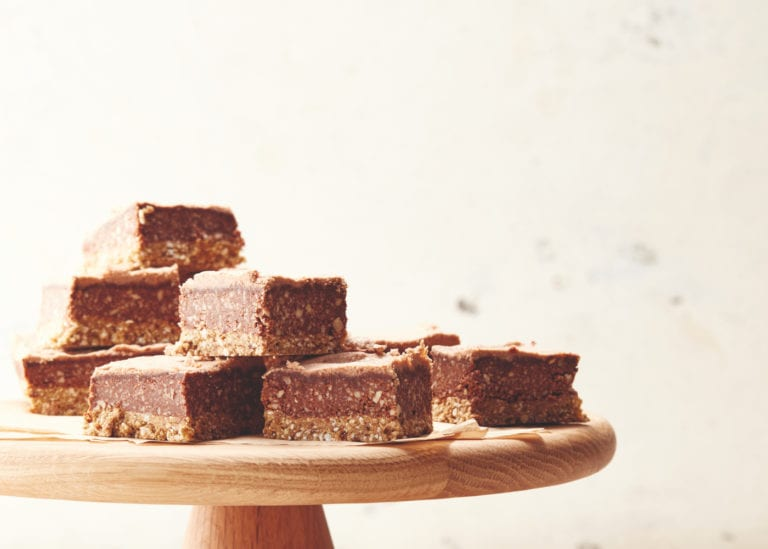 Smart Snacks: Delicious Venus Bars to satisfy your sweet tooth – the healthy way