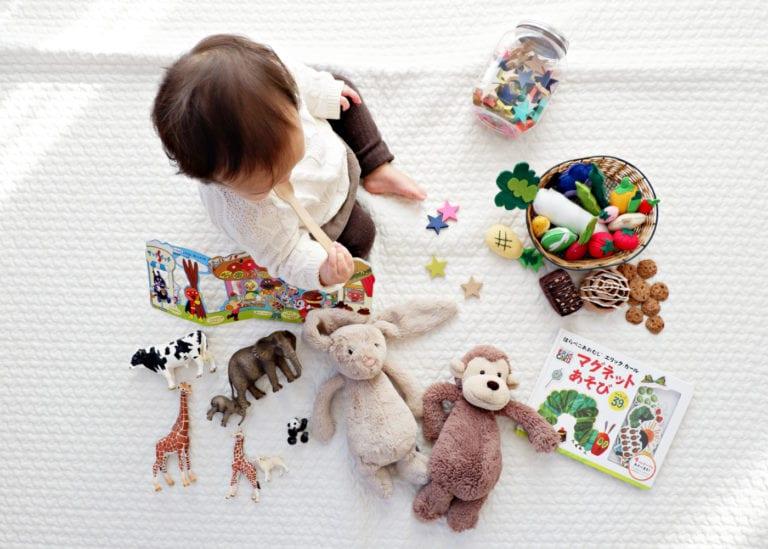 Memories to mementos: baby keepsakes that capture those special baby milestones
