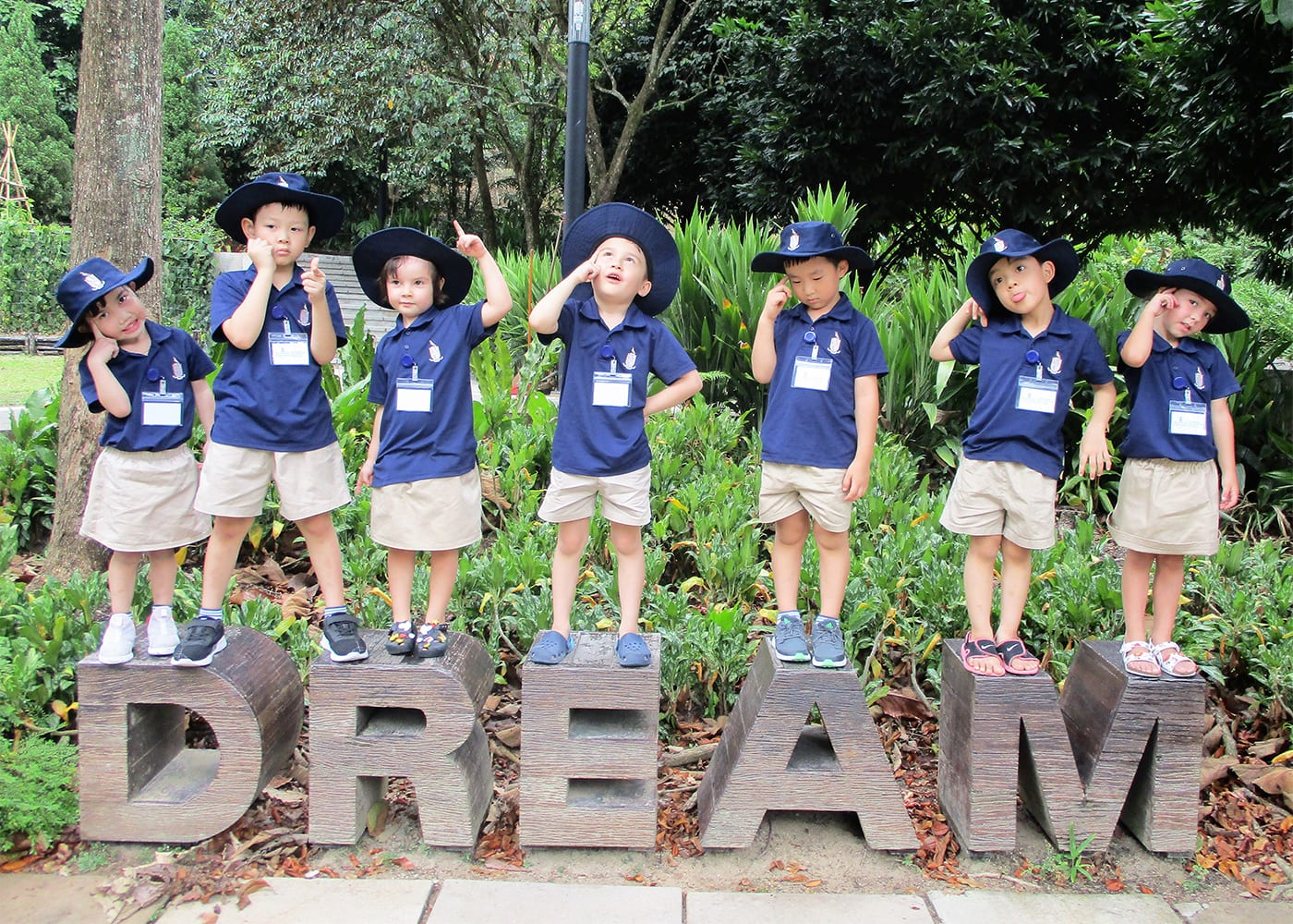Repton Schoolhouse Bukit Timah Open Day