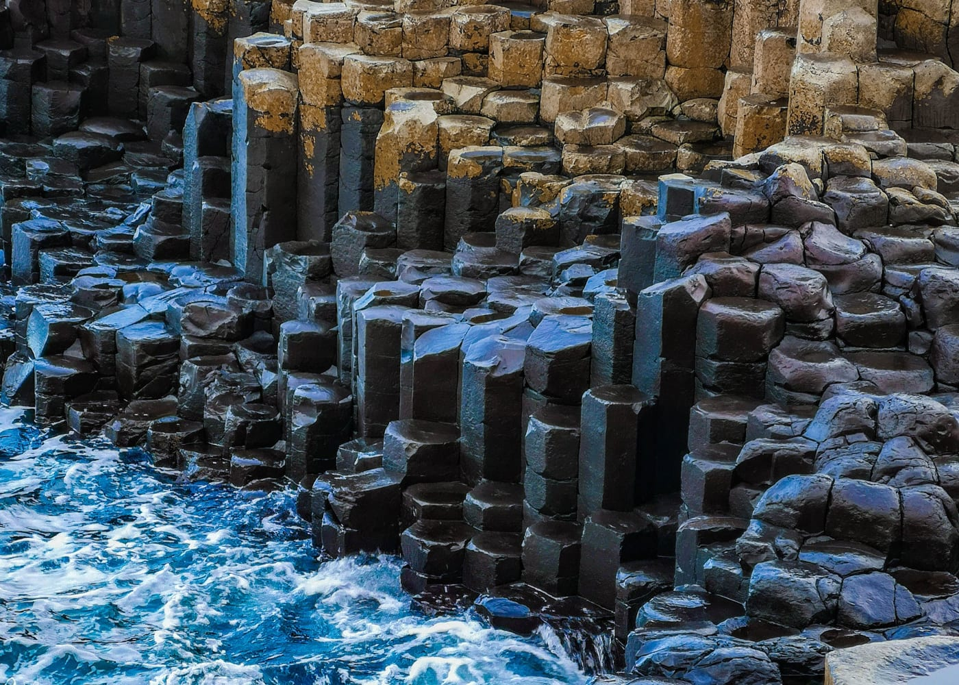 giants-causeway family friendly hikes