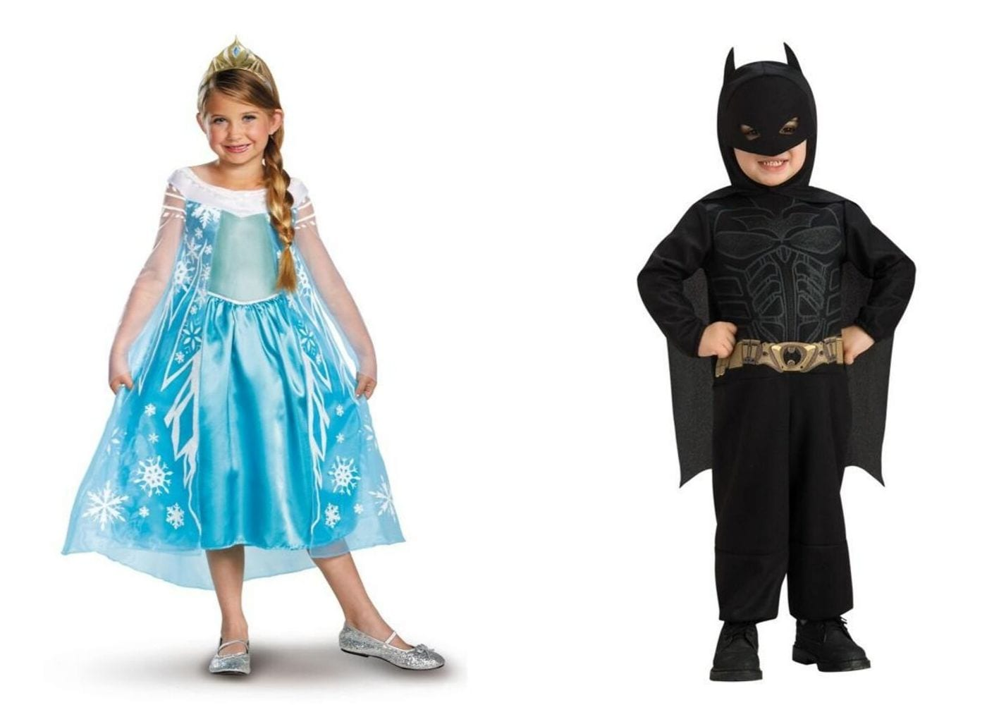 Where To Buy And Rent Halloween Costumes For Children
