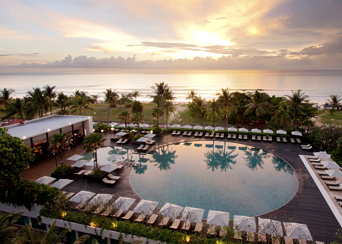 Hilton Phuket Arcadia Resort & Spa, Thailand | Family-friendly luxury hotels in Asia