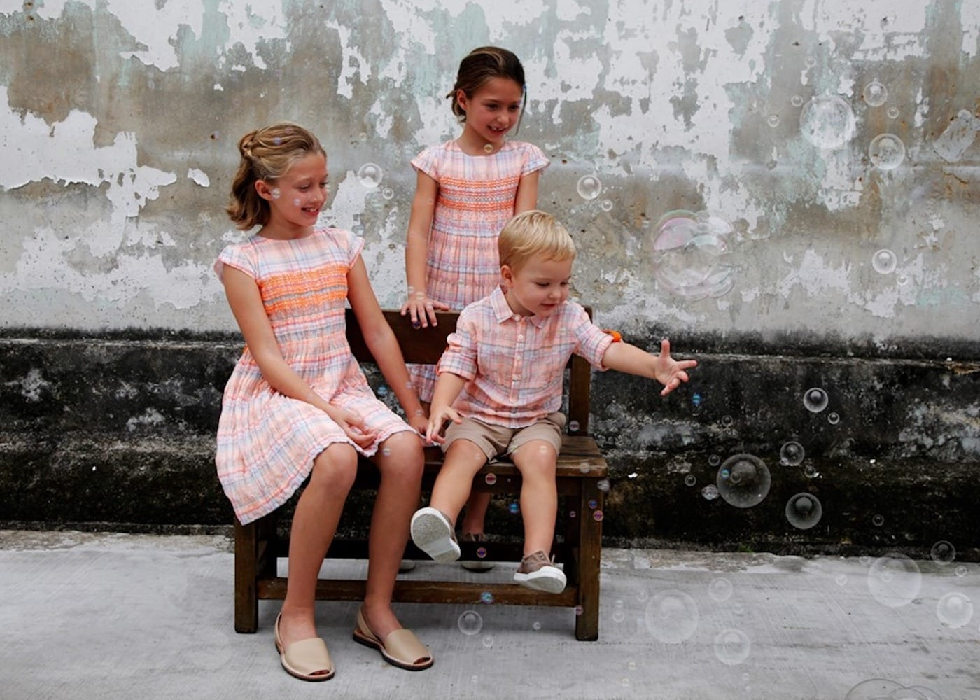 #Twinning: lad and dad, mommy and me matching outfits – Chateau de Sable