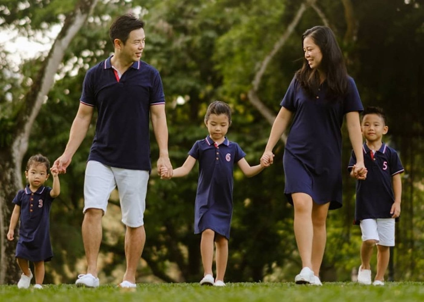 #Twinning: lad and dad, mommy and me matching outfits – Moley Apparels