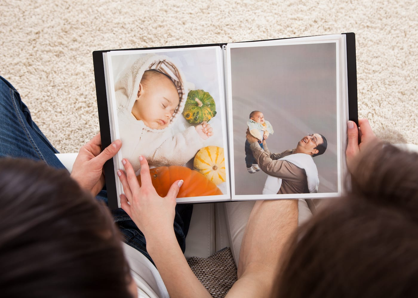 Photo books in Singapore: turn your memories into momentos