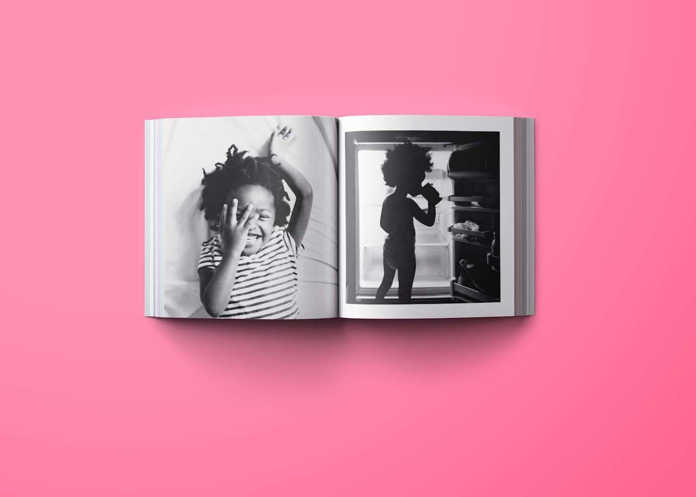 Photo Books: Blurb