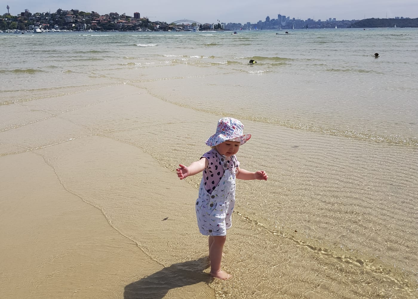 Hit the beach | 10 most family-friendly things to do in Sydney with kids