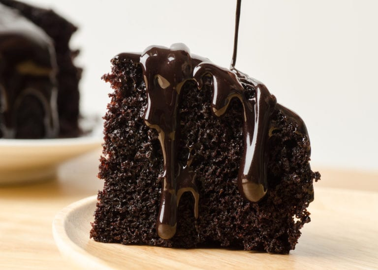 Behold, the best chocolate cakes in Singapore