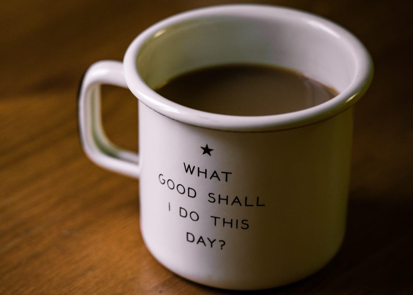 teachers day thank you coffee
