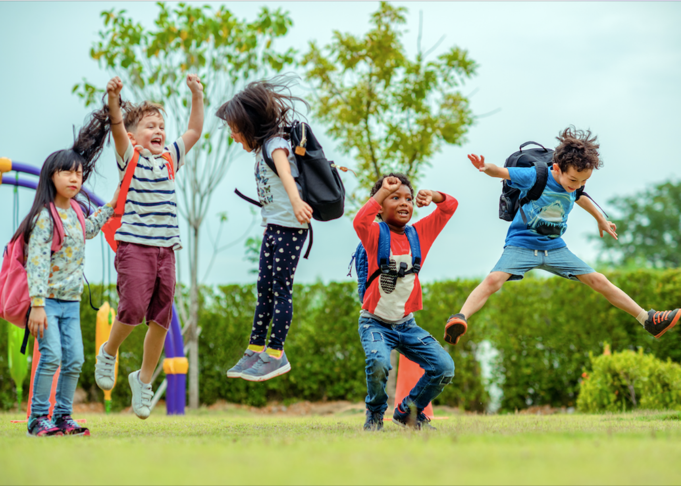 Things to do with the kids during the March and April school holidays in Singapore