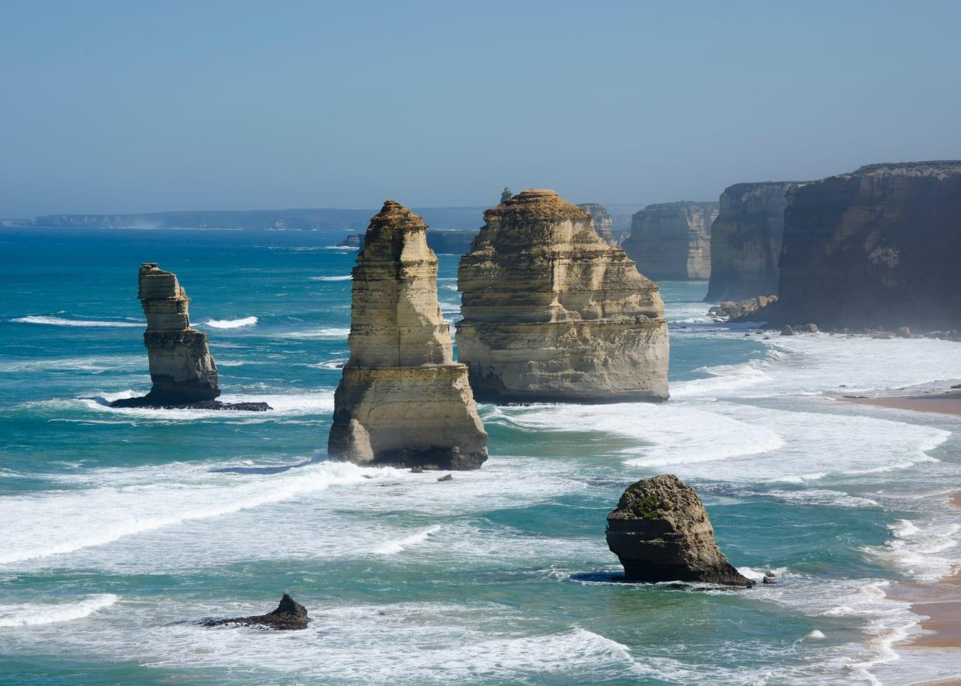 australia family road trip great ocean road